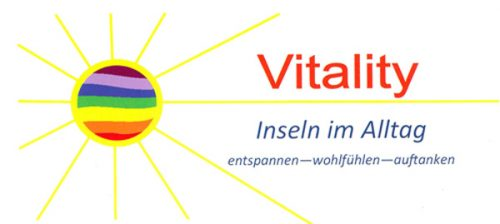 Vitality-Energy – Andrea Herberger